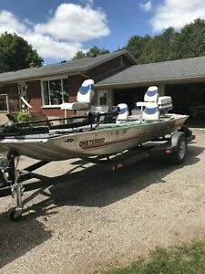 17 Tracker | ⛵ Boats & Watercrafts for Sale in Ontario