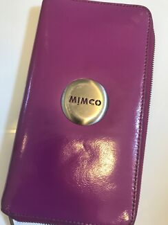 MIMCO WALLETS