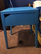 Bedside Table Mansfield Brisbane South East Preview