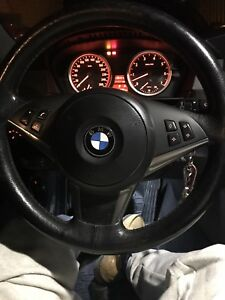 2004 BMW 545i - AS IS