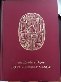 Readers digest make it yourself gift book gifts to make at home the readers digest do it yourself manual solutioingenieria Gallery