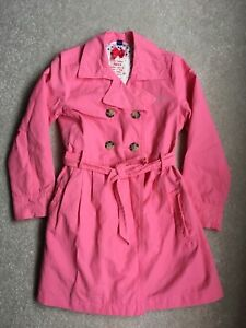 Mexx Toddler Trench Coat - 4T