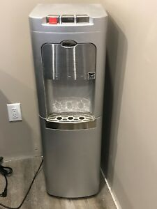 Whirlpool Stainless Steel Water Cooler