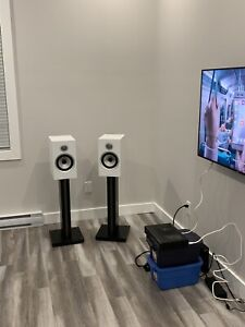BOWERS AND WILKINS 706 S2
