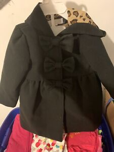 Girls size 2-4 clothes