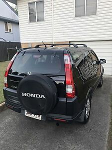 2005 Honda CR-V special edition Woody Point Redcliffe Area Preview