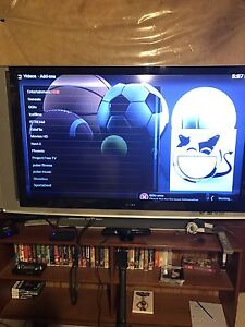 "Sony 60"" Projection tv"