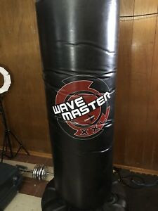Wavemaster XXL Free Standing punching bag