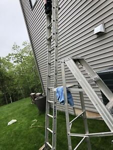 24ft extension ladder