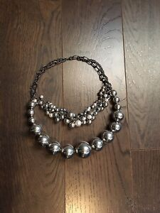 """""""Guess"""" Necklace"""