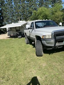 1994 dogs 12valve Cummins