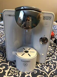 Cafetière Bosch Tassimo
