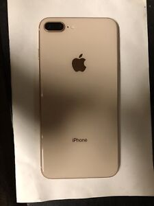 IPhone 8plus 64g ***UNLOCKED***