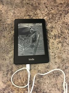 Kindle -reading tablet