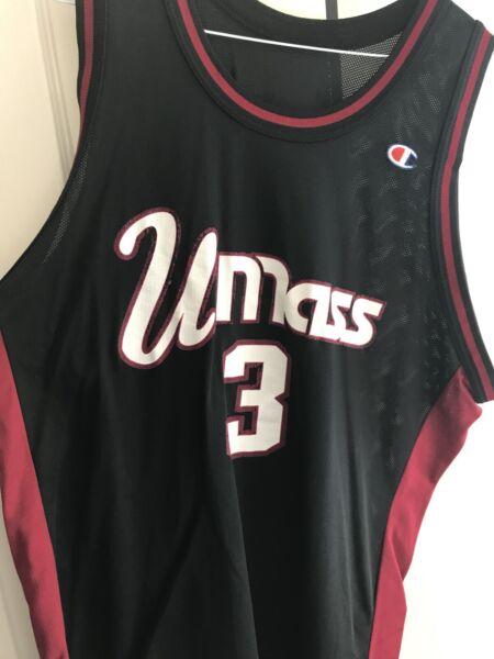ecbbdf4c35b NBA Vintage jerseys size 48 Champion jordan supreme rare yeezy ...