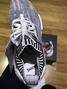Adidas NMD pk black + white camo glitch Voyager Point Liverpool Area Preview