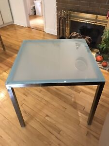 Torsby square / carre  ikea table