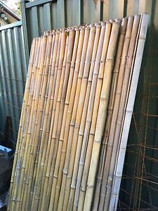 Bamboo panels North Melbourne Melbourne City Preview