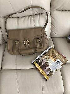 New Coach Purse Archival Bag