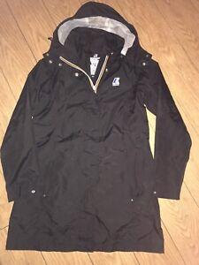 Kway spring jacket