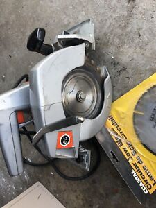 Black and decker circular saw for sale