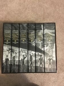 The Mortal Instruments (Box Set)