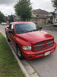2002 Dodge Ram 1500 > $ 2500 Reduced Price