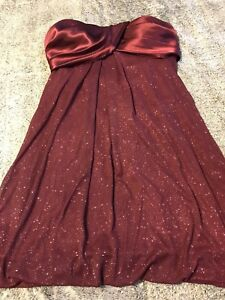 Wedding party/formal dresses