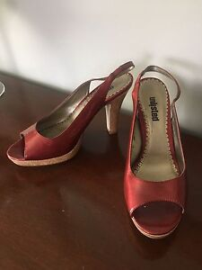 "Brand New ladies ""Unlisted"" shoes - size 9"