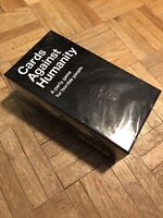 Cards Against Humanity Gift Brand New Sealed