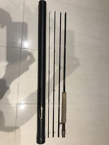 Sage One Single Hand Fly Rod For Sale 590-4 9' 5W