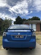 Holden Commodore VE ||  MY12.5 SV6  Sedan Sports Automatic  Narre Warren South Casey Area Preview