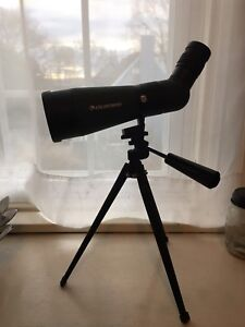 Celestron Landscout Spotting Scope