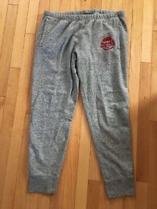 Size Small Roots trackpants
