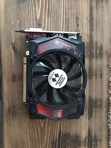 AMD Radeon HD 7750 Video Card 1GB