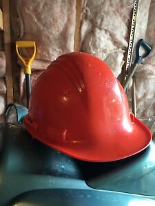 Hard hats 4 for $10