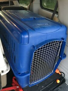 Large dog crate / kennel