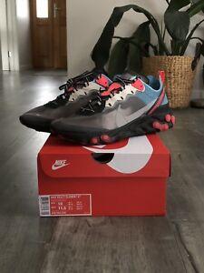 aac7457d60c1 Nike x Undercover Volt Element 87
