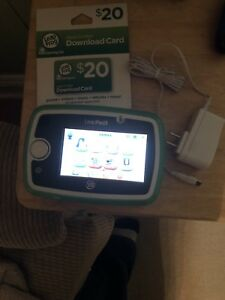 Leap pad 3 (Kids tablet)