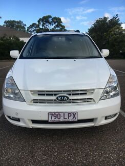 Kia Grand Carnival for Sale Holland Park Brisbane South West Preview