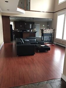 Beautiful Spacious Upper House for Rent $1800