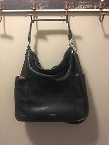 COACH LEATHER HANDBAG - $100 OBO