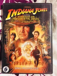 DVD (2) - Harrison Ford