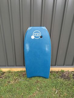 Hot Buttered Bodyboard Used