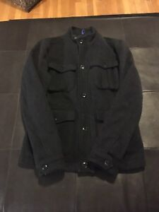 Gorgeous Kenneth Cole Reaction Peacoat Men's small
