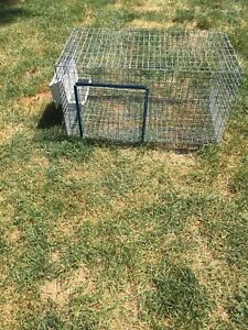 Cage lapin, poule, rongeur