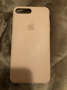 iPhone 7/8 Plus Pink Phone Case