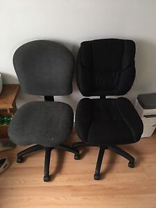 Free computer chairs