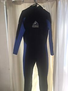 Wet suit Strathfield Strathfield Area Preview