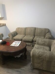 2 Room Basement with all facilities